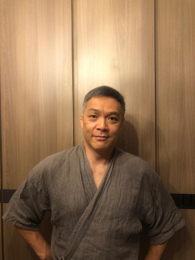 Samuel Yiu
